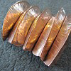 fold formed copper